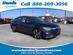 New 2021 Honda Insight EX CVT Car for sale in Jonesboro