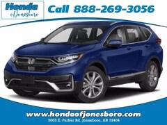 New  2021 Honda CR-V Touring AWD Sport Utility for Sale in Jonesboro, AR
