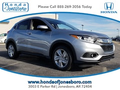 New 2019 Honda HR-V EX 2WD SUV for sale in Jonesboro