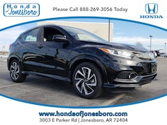 New 2019 Honda HR-V Sport AWD SUV for sale in Jonesboro