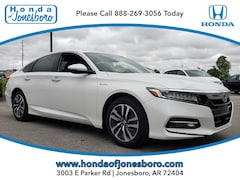 New 2019 Honda Accord Hybrid Touring Sedan for sale in Jonesboro