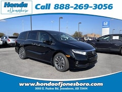 2021 Honda Odyssey EX-L Auto Mini-van, Passenger