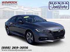 Used 2018 Honda Accord EX-L 2.0T Auto Car for sale near Walnut Ridge, AR
