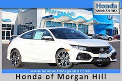 2018 Honda Civic Si Coupe