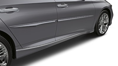 Save on Body Side Molding