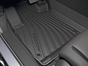 20% Off All Genuine Honda All Season Floor Mats