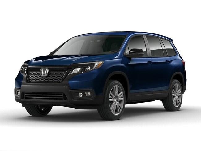 2019 Honda Passport EX-L AWD SUV Princeton NJ
