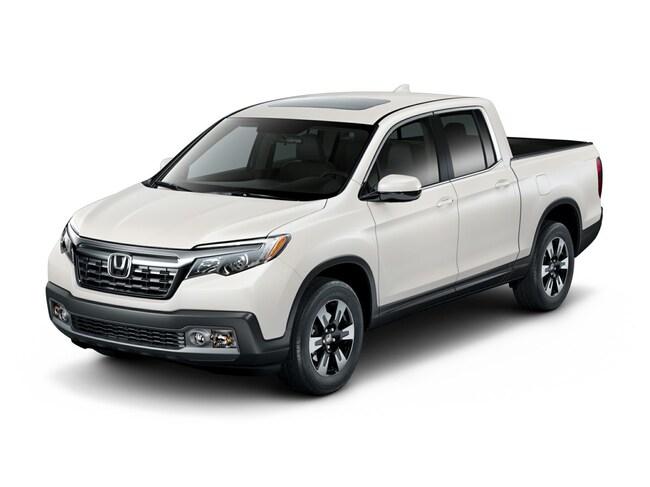 2019 Honda Ridgeline RTL-T AWD Truck Crew Cab Princeton NJ