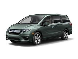 Princeton NJ 2019 Honda Odyssey EX Van Princeton NJ