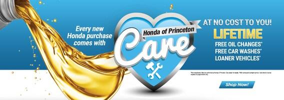 Honda Of Princeton >> Honda Of Princeton Honda Dealership In Princeton Nj