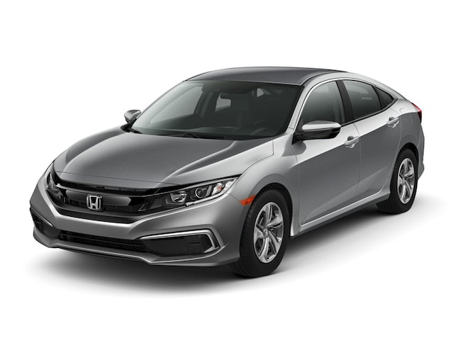 2019 Honda Civic LX Sedan Princeton NJ