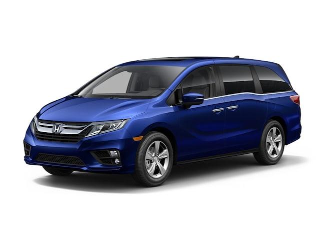 2019 Honda Odyssey EX-L w/Navigation & RES Van Princeton NJ