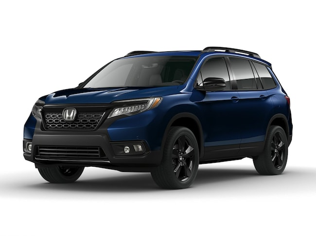 2019 Honda Passport Elite AWD SUV Princeton NJ