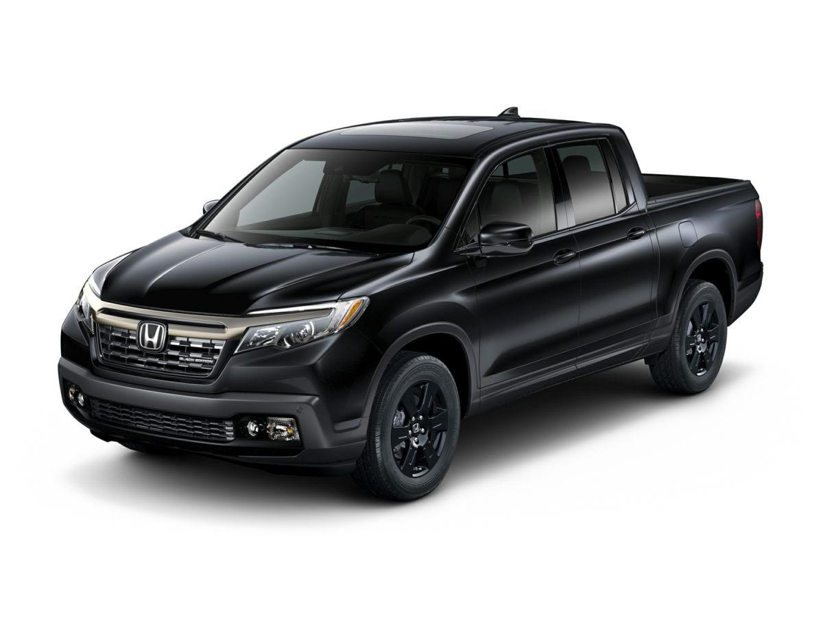 2019 Honda Ridgeline For Sale in Princeton NJ | Honda of ...