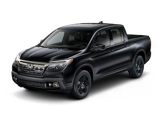Princeton NJ 2019 Honda Ridgeline Black Edition AWD Truck Crew Cab Princeton NJ