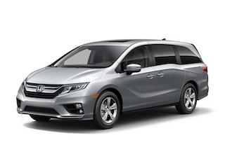 Princeton NJ 2019 Honda Odyssey EX-L Van Princeton NJ
