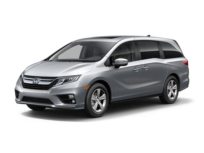 2019 Honda Odyssey EX-L Van Princeton NJ