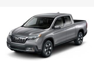 Princeton NJ 2019 Honda Ridgeline RTL-E AWD Truck Crew Cab Princeton NJ