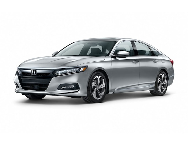 2019 Honda Accord EX Sedan Princeton NJ