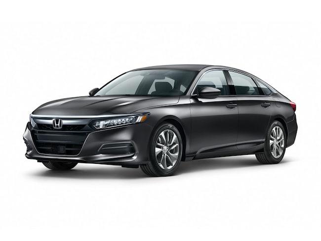 2019 Honda Accord LX Sedan Princeton NJ