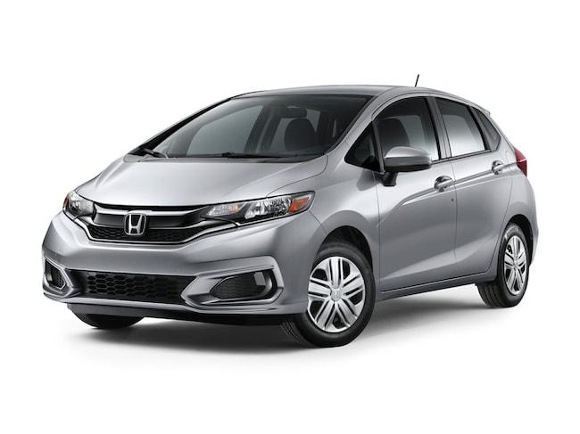 2019 Honda Fit LX Hatchback Princeton NJ