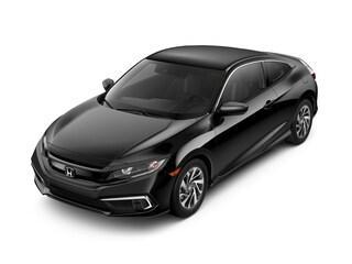 Princeton NJ 2019 Honda Civic LX Coupe Princeton NJ
