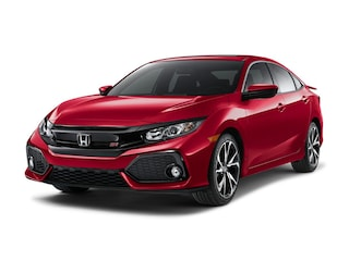 Princeton NJ 2019 Honda Civic Si Sedan Princeton NJ