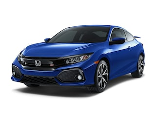 Princeton NJ 2019 Honda Civic Si Coupe Princeton NJ