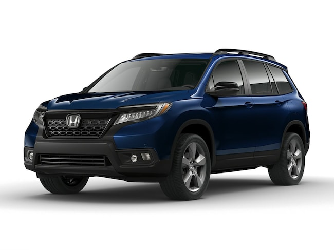 2019 Honda Passport Touring AWD SUV Princeton NJ