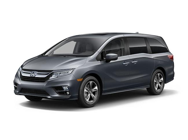 2019 Honda Odyssey Touring Van Princeton NJ