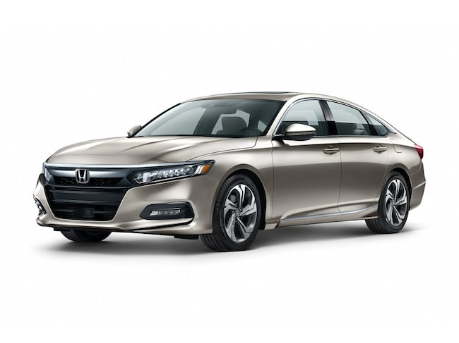 2019 Honda Accord EX-L Sedan Princeton NJ