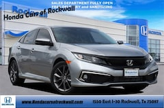 2020 Honda Civic EX Sedan for Sale in Rockwall TX