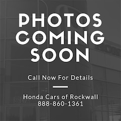 2019 Honda Accord EX Sedan for Sale Rockwall TX
