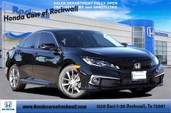 2020 Honda Civic EX Sedan for Sale in Rockwall TX