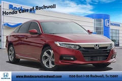 2019 Honda Accord EX-L Sedan for Sale Rockwall TX