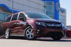 2019 Honda Odyssey EX Van