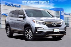 2021 Honda Pilot EX-L AWD SUV for Sale in Rockwall TX