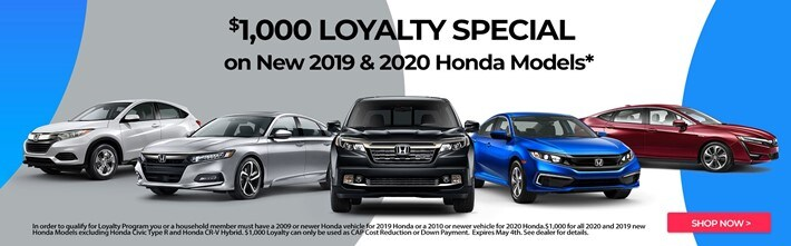 $1000 Loyalty Special