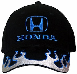10% to 15% off Honda Apparel