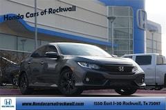2019 Honda Civic EX Hatchback for Sale in Rockwall TX