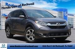 2019 Honda CR-V EX 2WD SUV for Sale in Rockwall TX