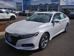 2019 Honda Accord EX-L Sedan Salem, OR