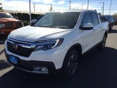 2019 Honda Ridgeline RTL-E AWD Truck Crew Cab Salem, OR