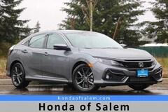 2021 Honda Civic EX Hatchback Salem, OR