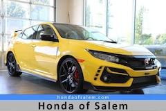 2021 Honda Civic Type R Limited Edition Hatchback Salem, OR
