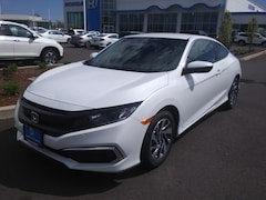 2019 Honda Civic LX Coupe Salem, OR