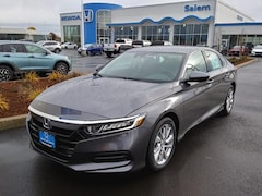 2019 Honda Accord LX Sedan Salem, OR