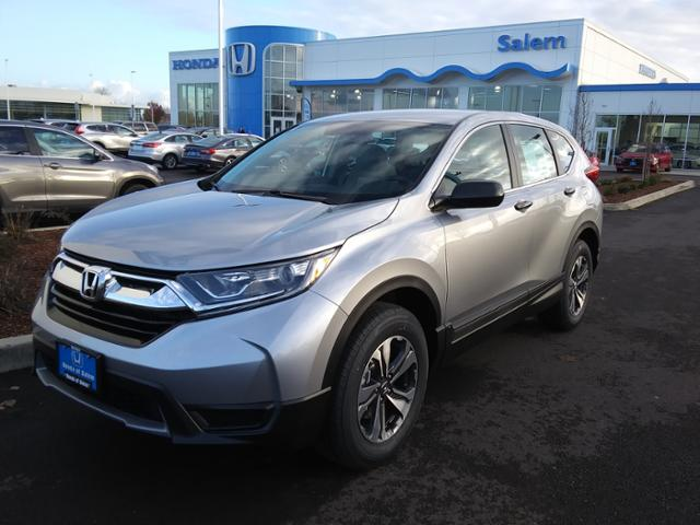 2019 Honda CR-V LX AWD SUV Salem, OR