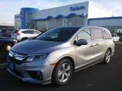 2019 Honda Odyssey EX-L Van Salem, OR