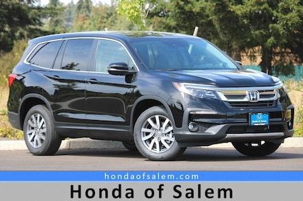 2021 Honda Pilot EX-L AWD SUV Salem, OR